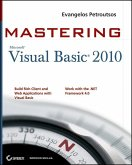 Mastering Microsoft Visual Basic 2010 (eBook, ePUB)