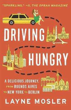 Driving Hungry (eBook, ePUB) - Mosler, Layne