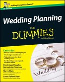 Wedding Planning For Dummies, UK Edition (eBook, ePUB)