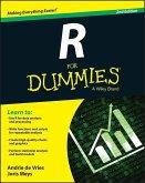 R For Dummies (eBook, PDF)