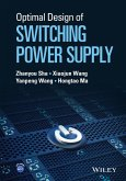 Optimal Design of Switching Power Supply (eBook, ePUB)