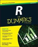 R For Dummies (eBook, ePUB)