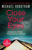 Close Your Eyes (eBook, ePUB)