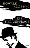 Die Finkler-Frage (Mängelexemplar)