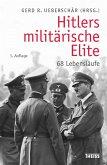 Hitlers militärische Elite (eBook, PDF)