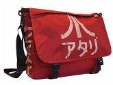 Atari Umhängetasche Dark Red (Japanese Logo)
