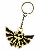 Nintendo - Zelda Bird Enameled Metal Schlüsselanh.