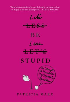 Lets Be Less Stupid