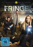 Fringe: Grenzfälle des FBI - Staffel 2 DVD-Box