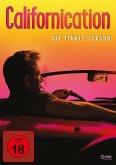 Californication - Die siebte Season (2 Discs)