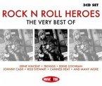Rock'N Roll Heroes Â?? The Very
