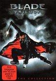 Blade Trilogy DVD-Box