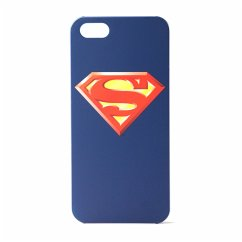 Superman iPhone 5 Schutzhülle (Logo)