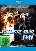 Fantastic Four 1+2