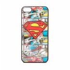 Superman iPhone 5 Schutzhülle (4D)
