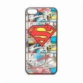 Superman iPhone 5 Schutzhülle (4D)