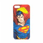 Superman iPhone 5 Schutzhülle (Superman)