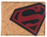 Superman Geldbörse Cork
