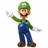 Nintendo Mini Figur (6cm) W3 - Luigi