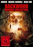 INBRED - MODUS ANOMALI - DEAD END Horror Extreme Collection