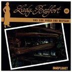 Der Preis des Erfolgs / Lady Bedford Bd.85 (1 Audio-CD)
