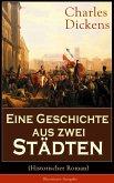 Eine Geschichte aus zwei Städten (Historischer Roman) - Illustrierte Ausgabe (eBook, ePUB)