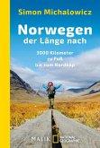 Norwegen der Länge nach (eBook, ePUB)