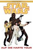 Auf die harte Tour / Star Wars - Comics Bd.86 (eBook, PDF)