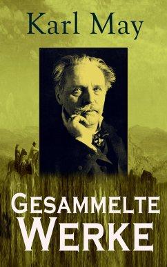Gesammelte Werke (eBook, ePUB) - May, Karl