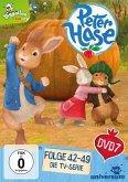Peter Hase - DVD 7 Folge 42-49