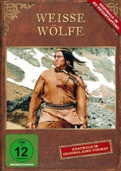 Weiße Wölfe