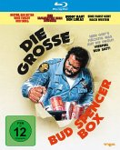 Die große Bud Spencer-Box Bluray Box