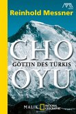 Cho Oyu (eBook, ePUB)