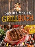 Das ultimative Grillbuch (eBook, ePUB)
