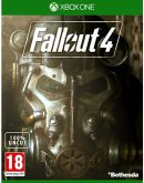 Microsoft Xbox One Fallout 4 (PEGI)