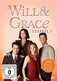 Will & Grace - Staffel 5