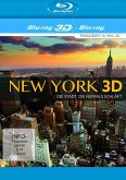 New York 3D (Blu-ray 3D)