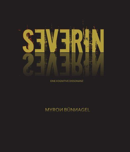 Severin (eBook, ePUB) - Bünnagel, Myron