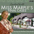 Miss Marple's Final Cases, 2 Audio-CDs