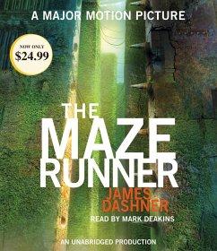 The Maze Runner 1 - Dashner, James