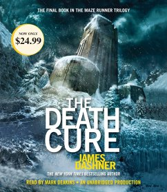 The Maze Runner 3: The Death Cure