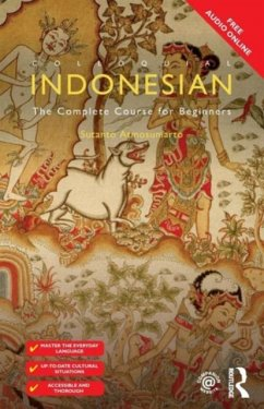 Colloquial Indonesian - Atmosumarto, Sutanto
