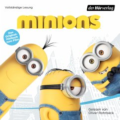 Minions (MP3-Download) - Chesterfield, Sadie