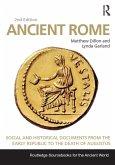 Ancient Rome (eBook, ePUB)