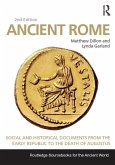 Ancient Rome (eBook, PDF)
