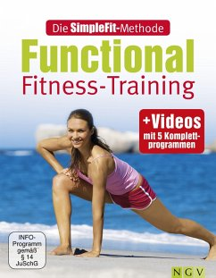 Die SimpleFit-Methode Functional Fitness-Training (eBook, ePUB) - Hempel, Susann