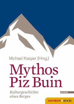 Mythos Piz Buin (eBook, PDF)