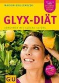 Die GLYX-Diät (Mängelexemplar)
