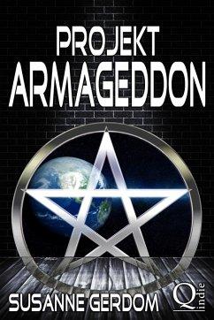 Projekt Armageddon (eBook, ePUB)