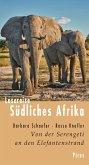 Lesereise Südliches Afrika (eBook, ePUB)